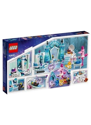 Lego Lego Movie 2 Pırıltılı Işıldayan Spa Renkli